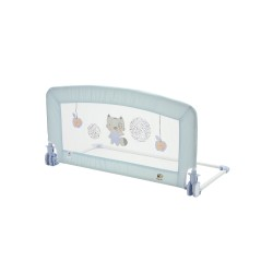 Bed Guard Drop 90 cm Baby Blue