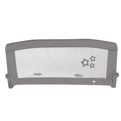 Barrera de cama Cascade 150 cm Cascade Smooth Gray