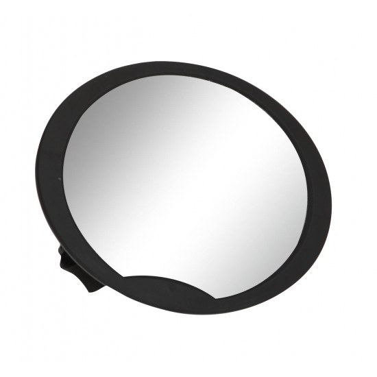 Oval Safety mirror