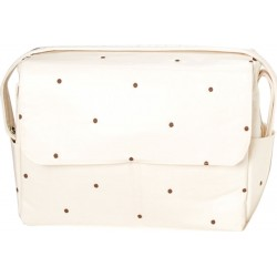 Baby Bag Bodoque beige
