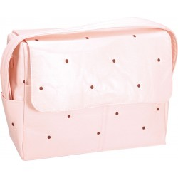 Baby Bag Bodoque pink