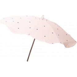 Baby stroller umbrella Pink Bodoque