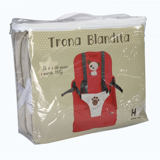 Trona elevador blandita Handy Best friends